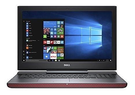 Computadora portátil dell inspiron 15 7567: core i5-7300hq