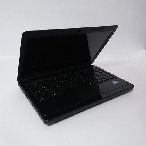 Computadora portátil windows 10 + 4 ram + ssd
