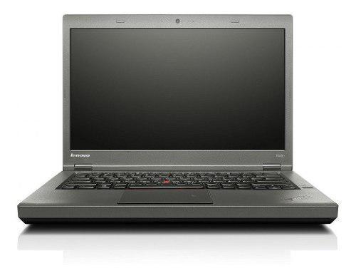 Lenovo thinkpad t440p ultrabook computadora portátil d...