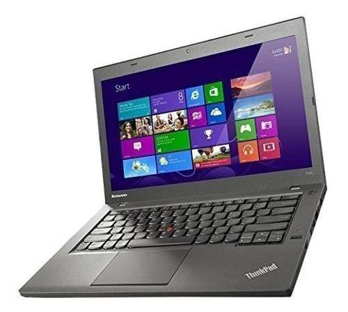 Lenovo thinkpad t440s 14 fhd pantalla táctil ultrabook...