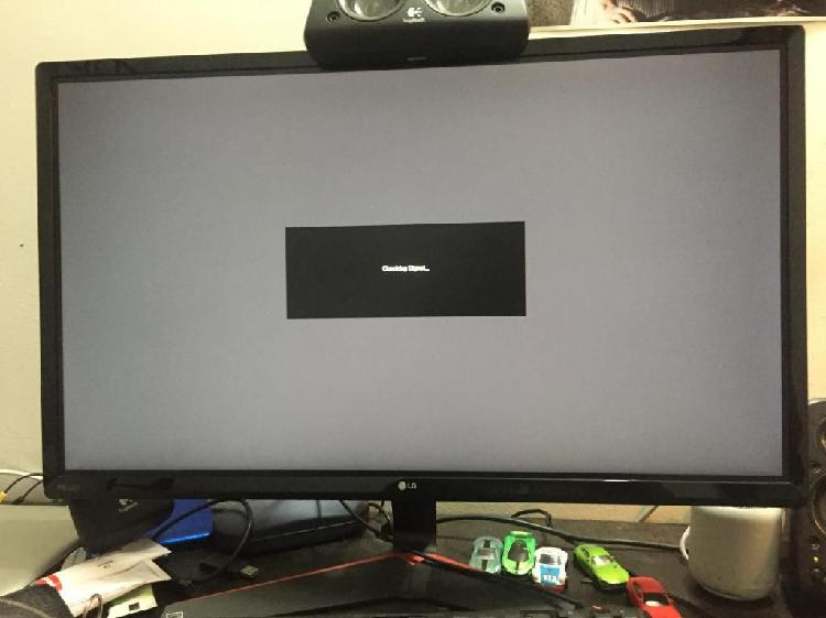 Monitor gamer lg 27mp59g de 27 pulgadas fullhd 1080p