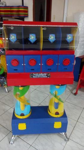 Máquina Dispensadora De Dulces - Unidad a $970000