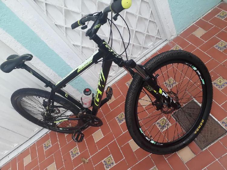 Vendo bicicleta rin 27 5 inf 3213450073