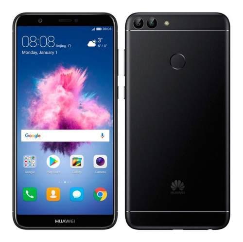 Celular libre huawei p smart 32gb 2018 2dual 4g lte 13mp