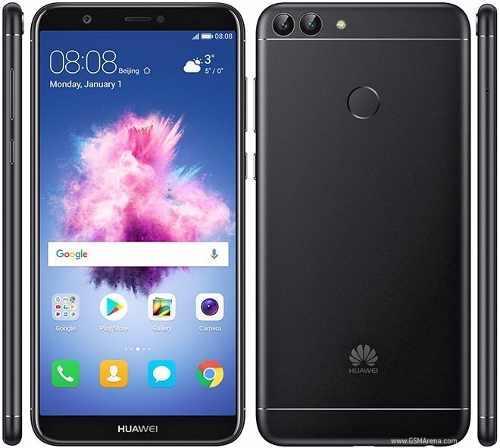 Celular libre huawei p smart android oreo 32gb dual 13mpx 4g