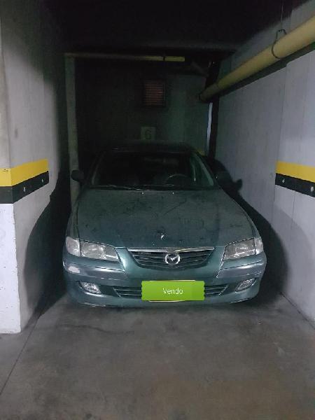 Mazda milenio para repuesto completo