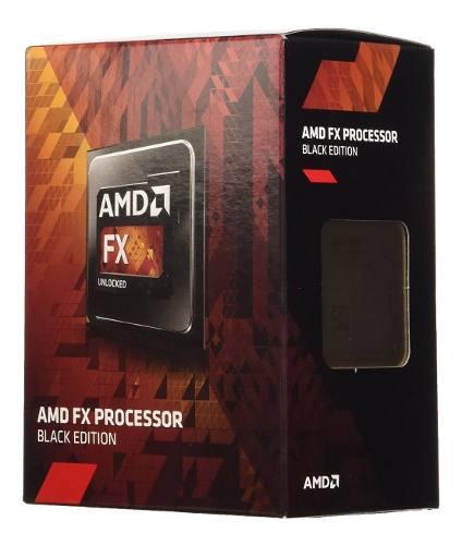 Procesador Amd Fx 4 Core Black Edition Fx 4300 En Colombia Clasf Computacion