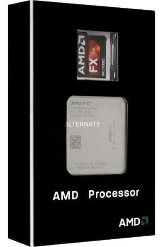 Procesador amd fx-9590 4.7ghz