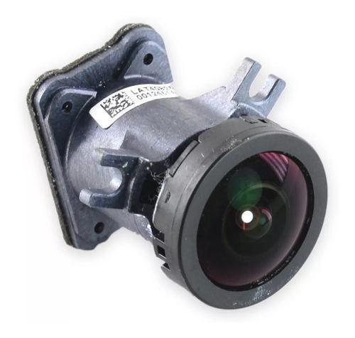 Reparación gopro hero4 - lente instalado