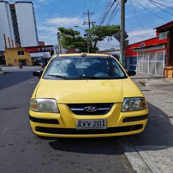 Taxi en bucaramanga