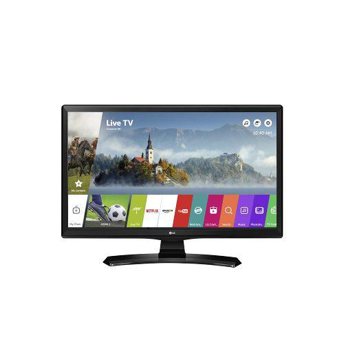 Televisor monitor 28 mt49s smart lg