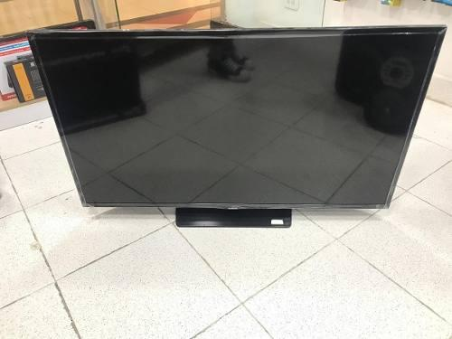 Tv led samsung de 40 y game box 4k 16gb nuevo