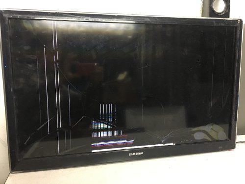 Tv samsung de 32 un32eh4500m pantalla rota repuestos