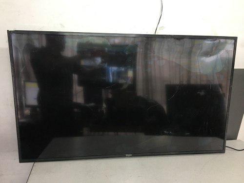 Tv samsung led un48ju6100k pantalla rota !!leer!!