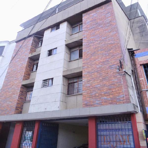 Arriendo. edificio. bucaramanga. centro. 4388