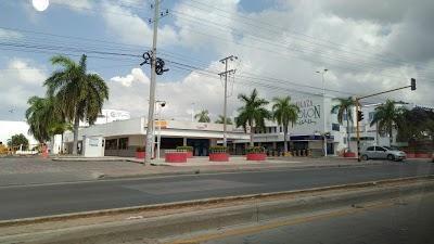 Centro comercial plaza colon