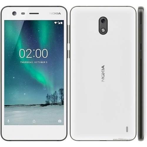 Celular smartphone nokia 2 4g 5 pulgadas 1gb 8gb android bl