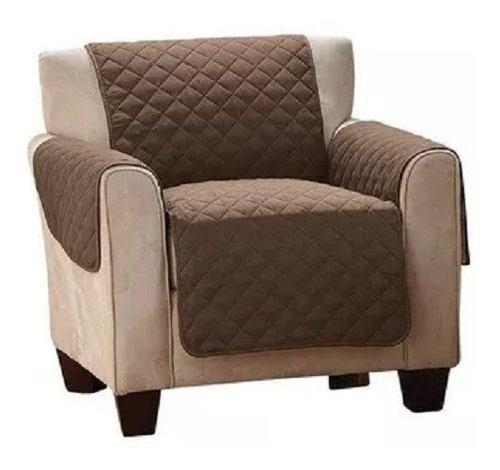Forro protector de muebles y sofá 1 puesto (70x180)doble