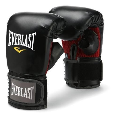 Guantes de artes marciales everlast boxeo talla l/xl