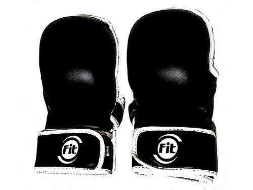 Guantes mma artes marciales mixtas boxeo kick boxing