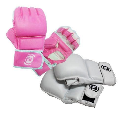 Guantes mma artes marciales mixtas entrenamiento kick boxing