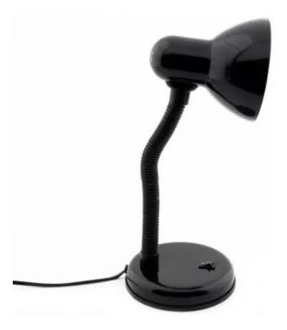 Lampara flexible de escritorio incluye bombillo led