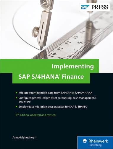 Libro implementing sap s/4hana finance