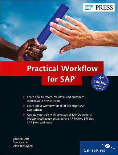 Libro practical workflow for sap