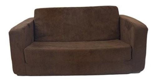 Muebles divertidos 55247 sofa plegable para niños pequeños