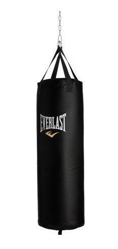 Tula saco de boxeo everlast 100 libras