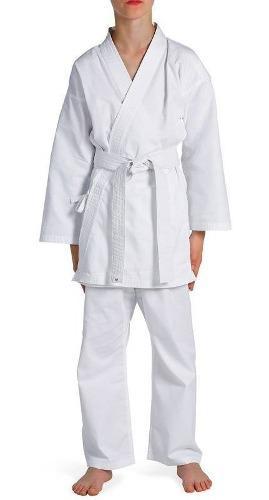 Uniforme karate para niños, kimono iniciacion excelente