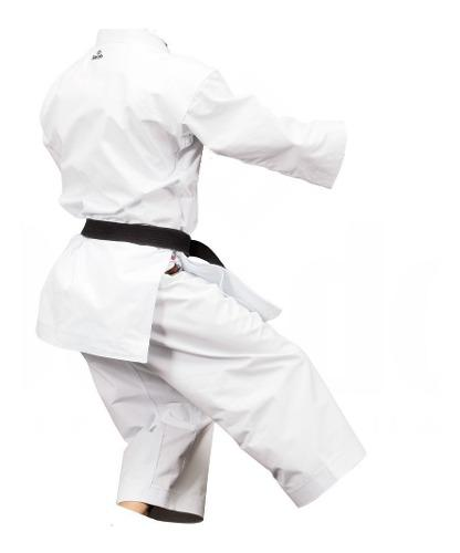 Uniforme para kata daedo original karate wkf daedo promocion
