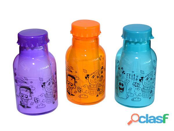 HALLOWEEN FABRICAMOS PRODUCTOS PLASTICOS CALI 5