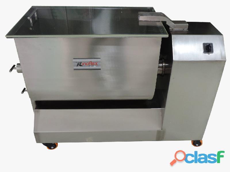 Mezcladora para carne 100 litros inoflex