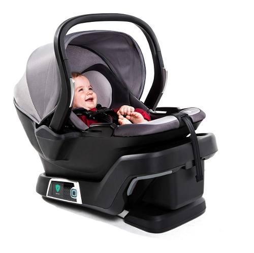 4moms porta bebe silla para carro + envío gratis