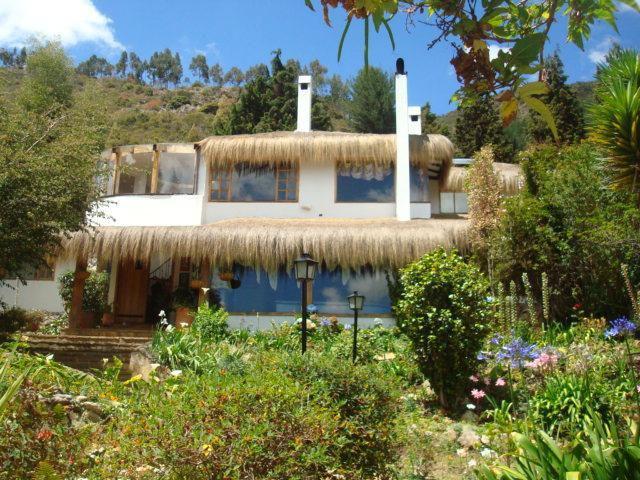 Casa campestre en tenjo