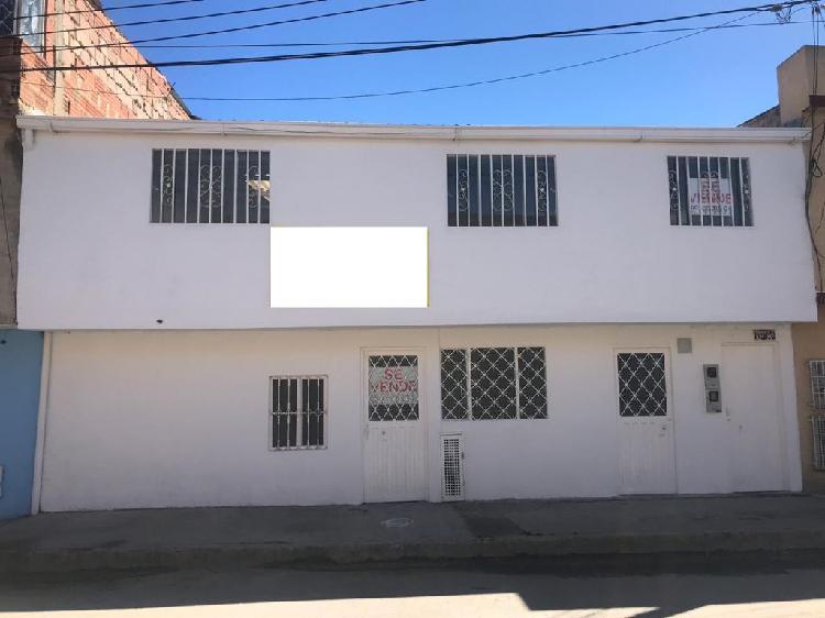 Casa en venta barrio ciudad latina, soacha. departamento