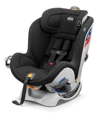 Chicco nextfit sport black silla carro bebe niño niña