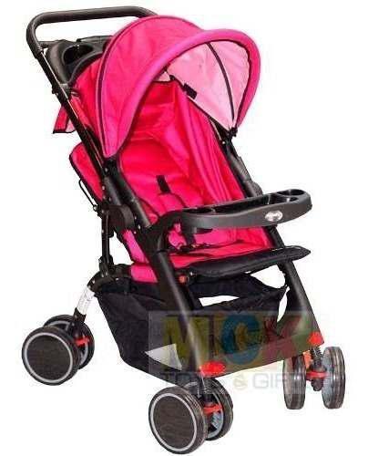 Coche para bebé maxibaby y silla para el carro