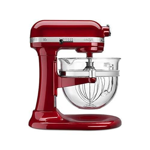 Cocinaaid kf26m22ca 6-qt. serie de diseño profesional 600 c