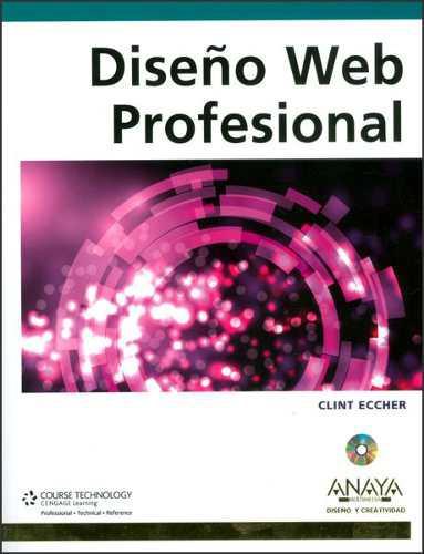 Diseño web profesional (incluye cd)