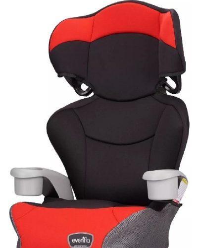 Silla carro auto bebé niños evenflo big kid sport 36512102