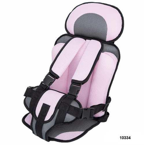 Silla carro bebe rosada infantil 0 a 6 años + envio w01