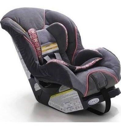 Silla de bebé para carro graco comfortsport convertible