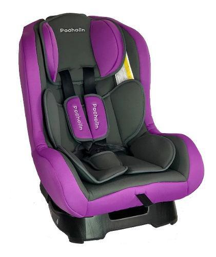 Silla para carro bebe baby 3 posiciones 0m+