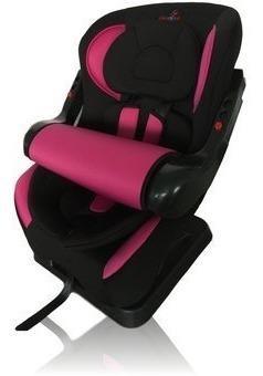 Silla para carro bebe colores niño niña 0-5 años auto