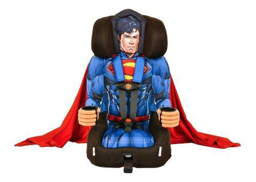 Silla para carro de batman de disney asiento para auto