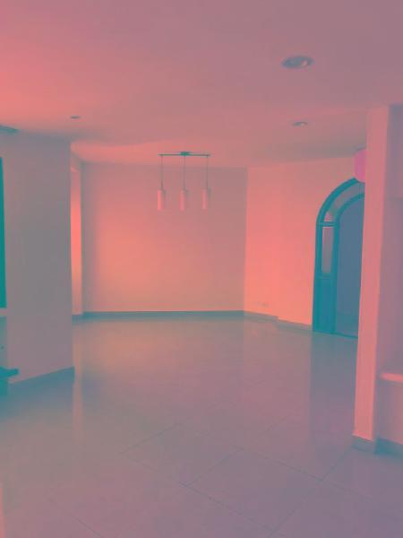 Venta apartamento en el barrio manga cartagena - wasi_541923