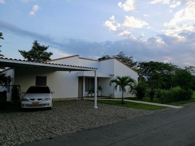 Venta de casa en la morada sur jamundi 654-316