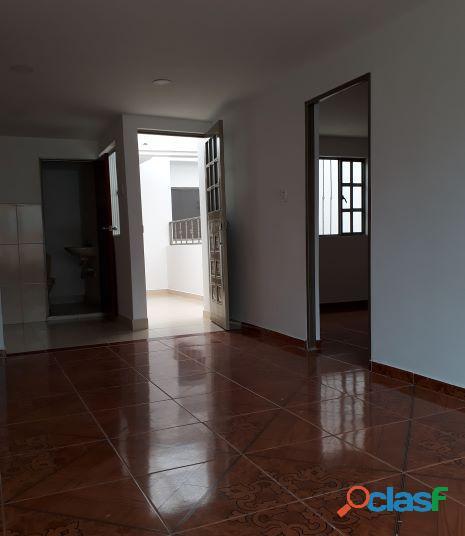 Edificacion rentable 5 apartamentos independientes y garaje